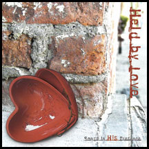 Held by Love CD with christian choral arrangements